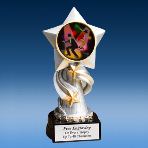 Dance 1 Encore Resin Award