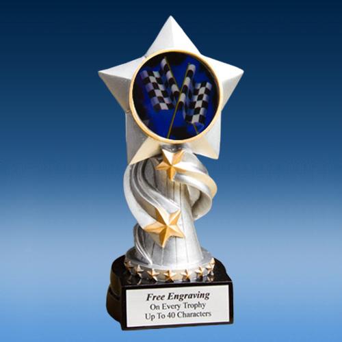 Derby Encore Resin Award