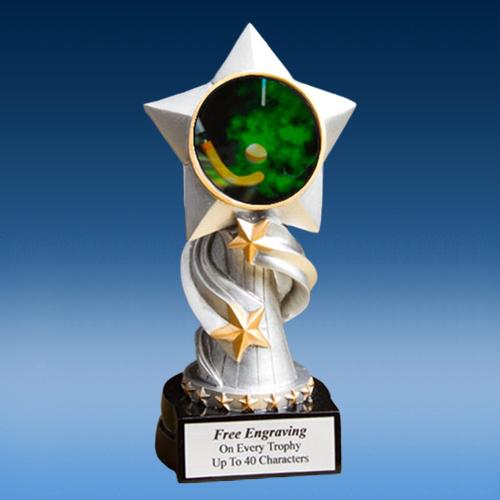 Field Hockey Encore Resin Award