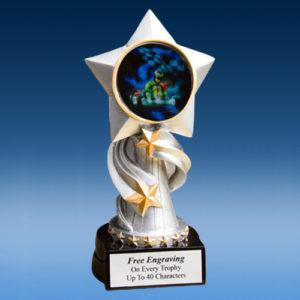Go Karts Encore Resin Award