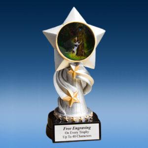 Hunting Encore Resin Award
