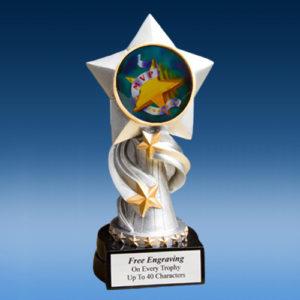 MVP Encore Resin Award