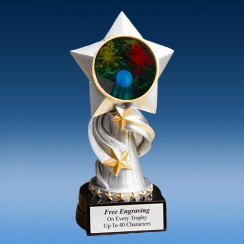Paintball Encore Resin Award