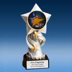 Sportsmanship Encore Resin Award