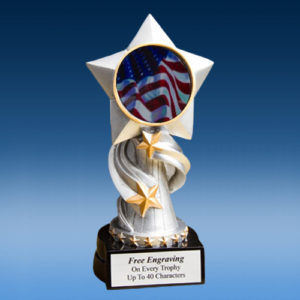 USA Encore Resin Award