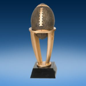 Football Sport Tower Award