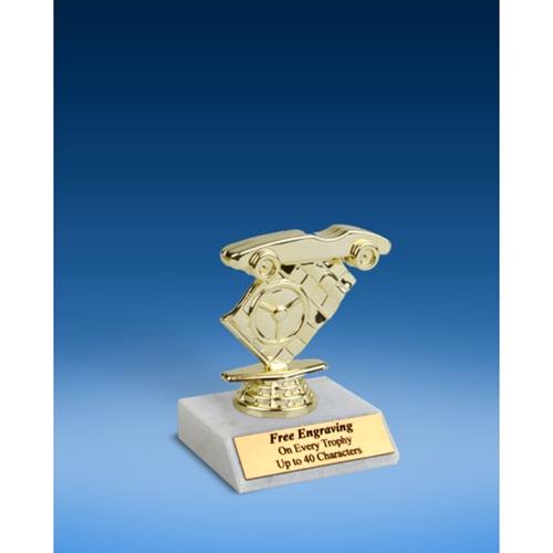 """Derby Sport Figure Trophy 6"""""""