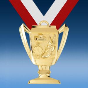 Track Trophy Medal-0