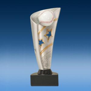 Baseball Banner Resin