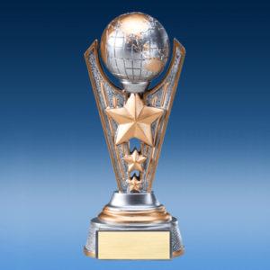 World Resin Victory Award