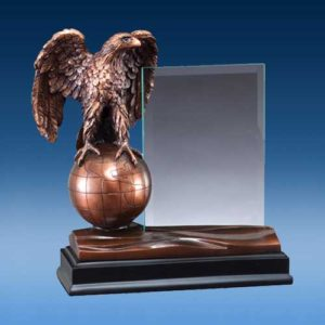 Eagle Globe Glass-0
