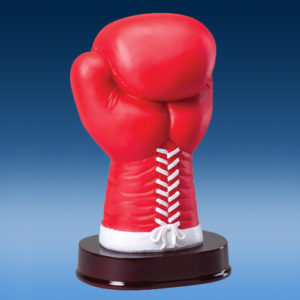 Large Color Boxing Glove