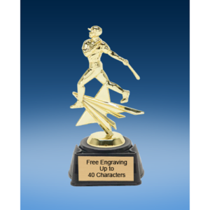 FA Star Baseball Award