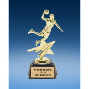 FA Star Basketball Male Award