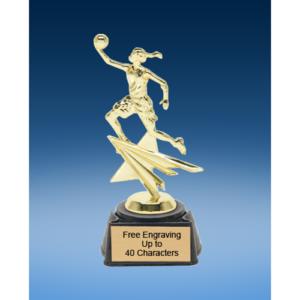 FA Star Basketball Female Award