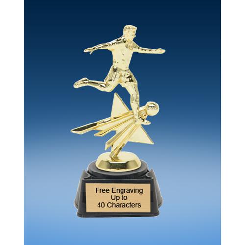 FA Star Soccer Male Award