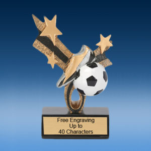 Soccer Top Star Award