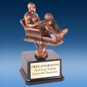 Fantasy Basketball Trophy