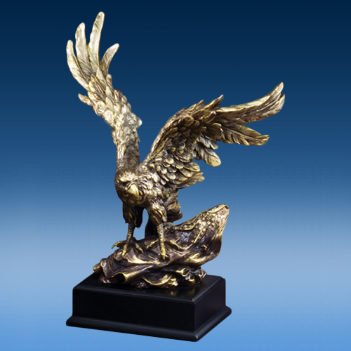 Gallery Resin Eagle