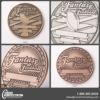 Fantasy Football Coin