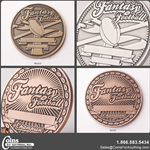 Fantasy Football Coin