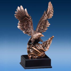 "American Eagle 19"""