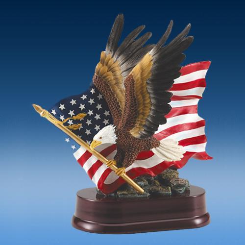 Full Flight Eagle