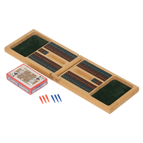 Cribbage Gift Set