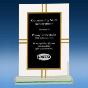Contemporary Glass 4 Point Award-0