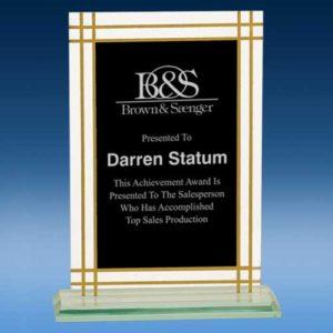 Contemporary Glass Border Award-0