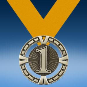 1st Place BG Medal-0