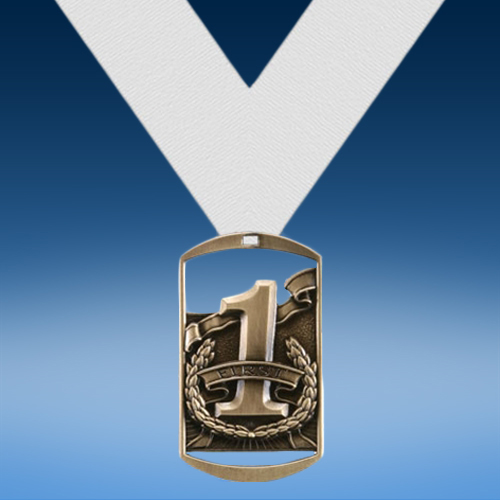 1st Place DT Medal-0