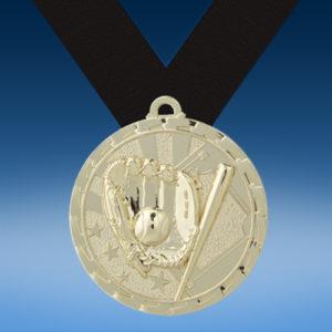 Baseball GM Brite Medal-0