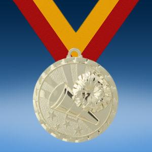 Cheerleading GM Brite Medal-0
