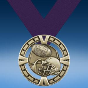 Football BG Medal-0