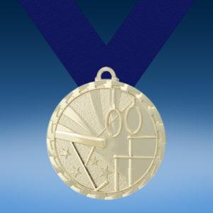 Gymnastics GM Brite Medal-0