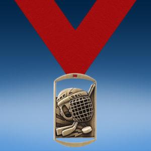 Hockey DT Medal-0