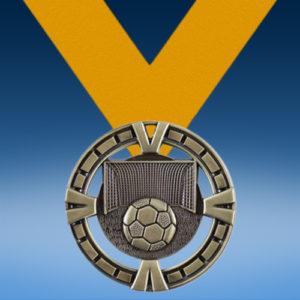 Soccer BG Medal-0