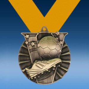 Soccer Victory Series Medal-0