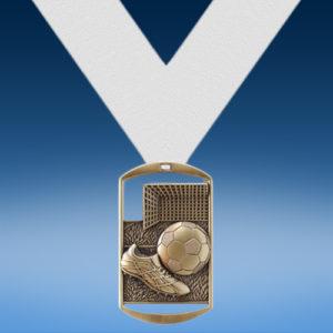 Soccer DT Medal-0