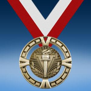 Victory BG Medal-0
