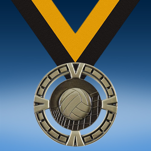Volleyball BG Medal-0