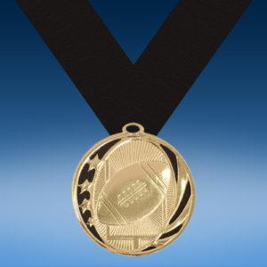 Football Midnight Series Medal-0
