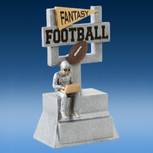 Fantasy Football Participant