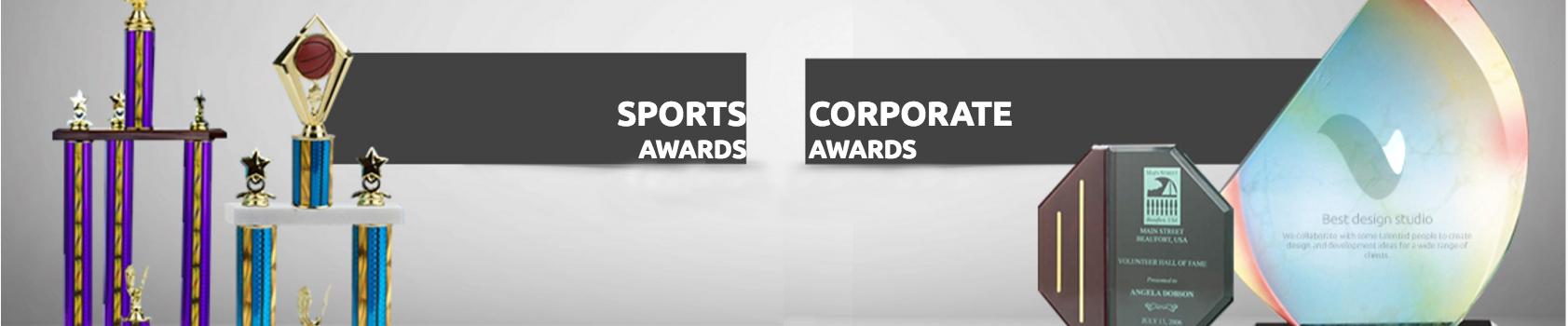 AwardsForAnything - Trophies - Awards - Sports - Corporate